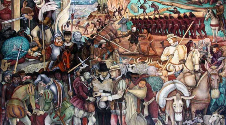 Why Were the Americas So Underdeveloped when Europeans ReachedThem?