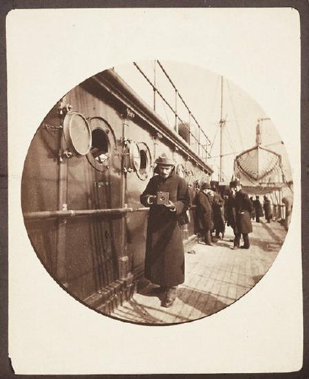 An early Kodak image
