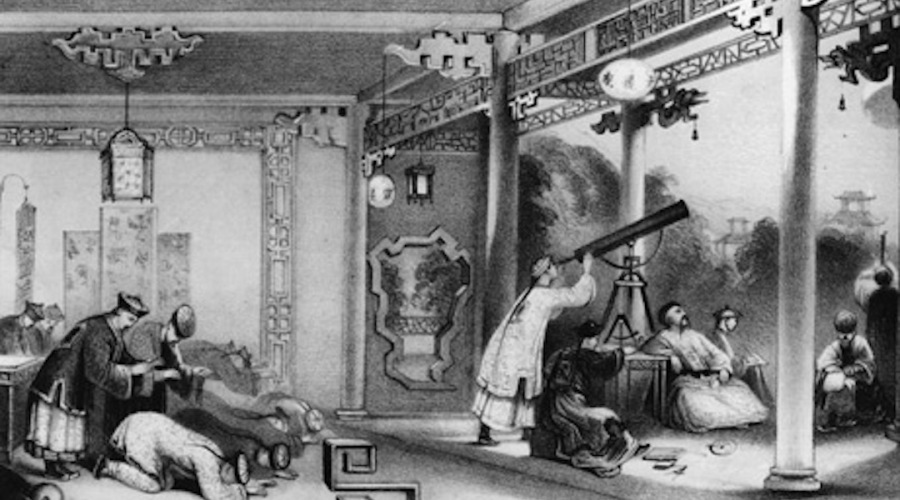 How Modern Science Came to China